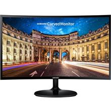 SAMSUNG C27F390 4ms FreeSync Full HD Curved LED Monitor